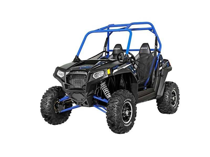 2014 Polaris RZR® S 800 EPS LE in Munising, Michigan