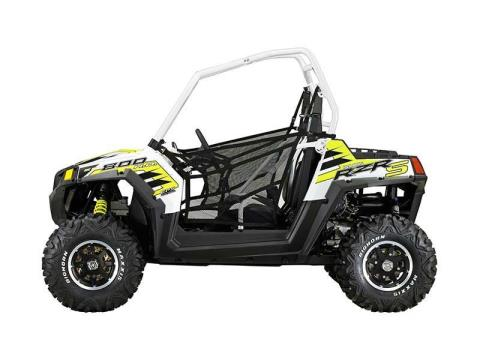 2014 Polaris RZR® S 800 EPS LE in Berlin, New Hampshire