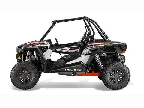 2014 Polaris RZR® XP 1000 EPS in Scottsbluff, Nebraska - Photo 2