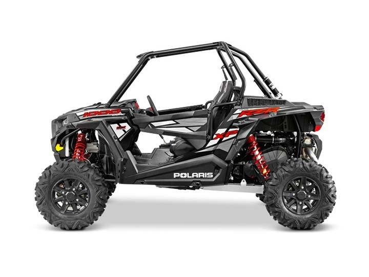 2014 Polaris RZR® XP 1000 EPS LE in Lake Havasu City, Arizona - Photo 1