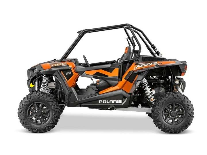 2014 Polaris RZR XP 1000 EPS LE for sale 65038