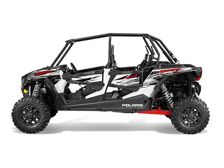 2014 Polaris RZR XP 4 1000 EPS for sale 97709