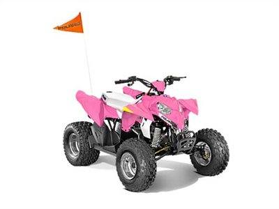 2015 Polaris Outlaw® 50 in San Diego, California