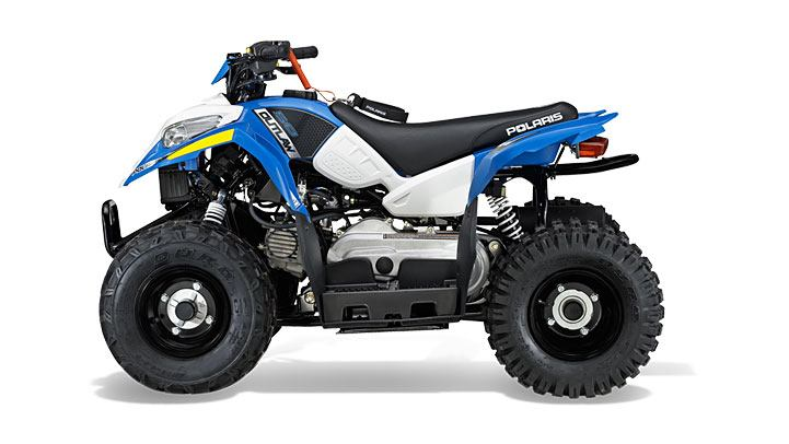 2015 Polaris Outlaw® 50 in Yuba City, California