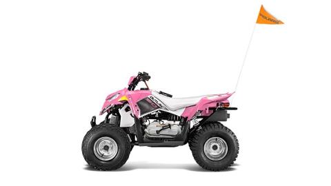 2015 Polaris Outlaw® 90 in Jackson, Minnesota