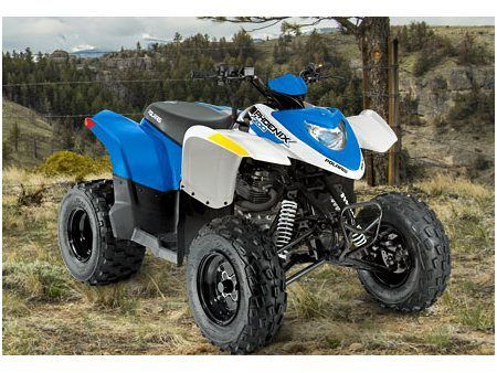 2015 Polaris Phoenix™ 200 in Pierceton, Indiana