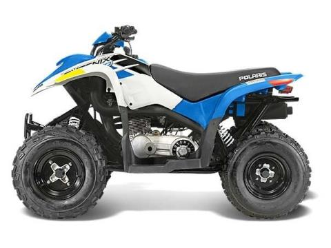 2015 Polaris Phoenix™ 200 in Lake Mills, Iowa