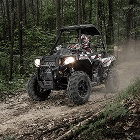 2015 Polaris ACE™ 570 SP in New York, New York - Photo 4