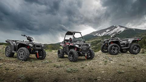 2015 Polaris ACE™ 570 SP in New York, New York - Photo 5
