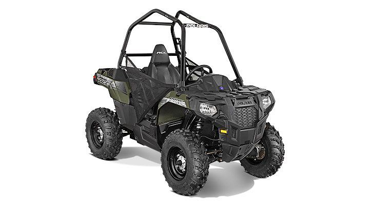 2015 Polaris ACE™ in Algona, Iowa