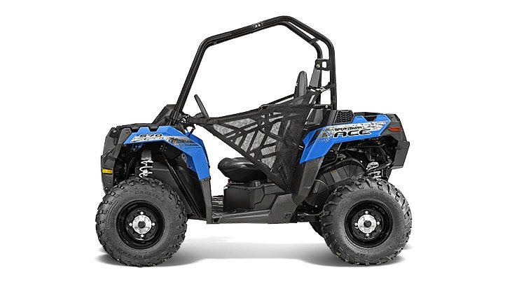 2015 Polaris ACE™ 570 in Trevose, Pennsylvania - Photo 8