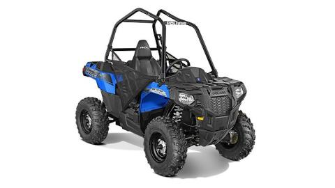 2015 Polaris ACE™ 570 in Cable, Wisconsin - Photo 2
