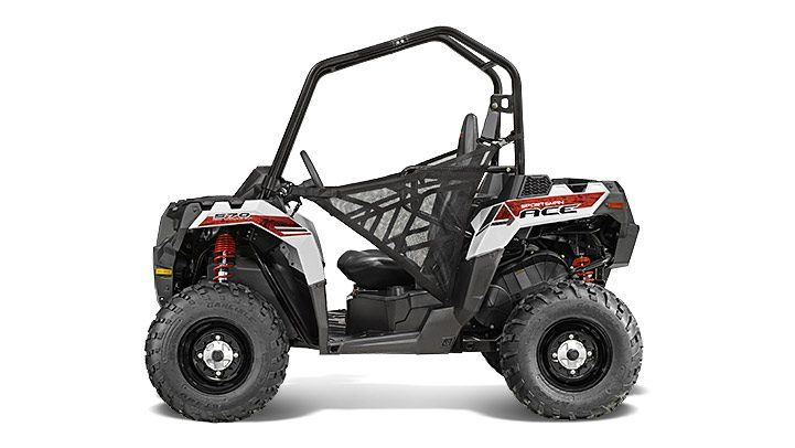 2015 Polaris ACE 570 1