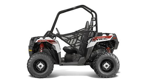 2015 Polaris ACE™ 570 in Lake Mills, Iowa