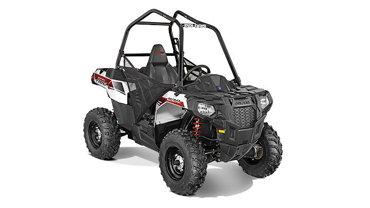 2015 Polaris ACE™ 570 in Sacramento, California - Photo 2