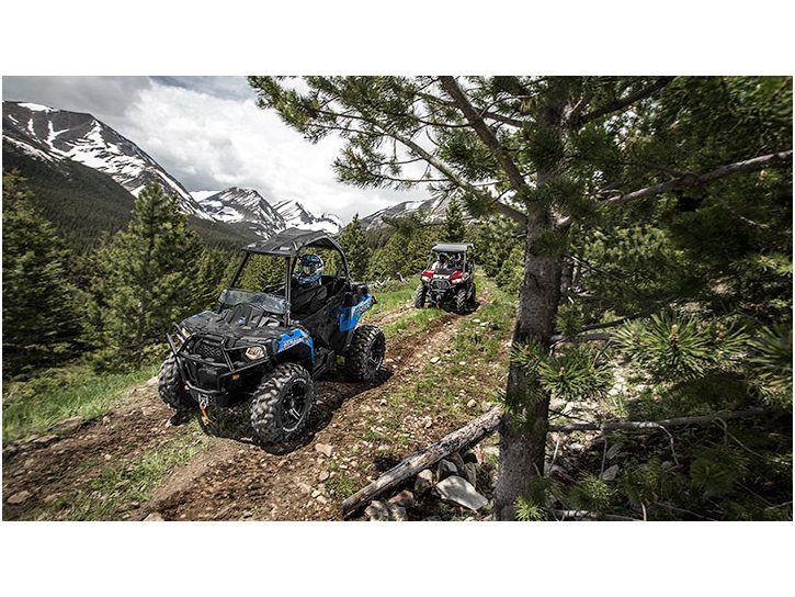 2015 Polaris ACE 570 3
