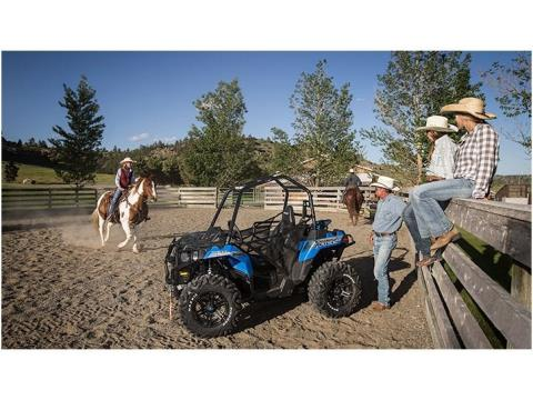 2015 Polaris ACE™ 570 in Sacramento, California - Photo 4