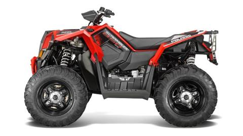 2015 Polaris Scrambler® 850 in Lake Mills, Iowa