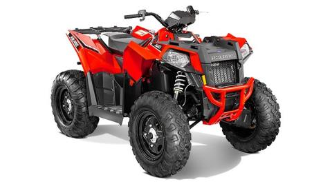 2015 Polaris Scrambler® 850 in Jackson, Minnesota