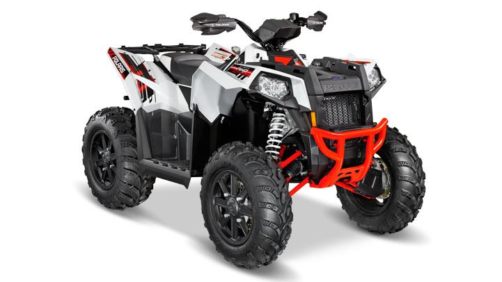 2015 Polaris Scrambler XP® 1000 EPS in Conway, Arkansas