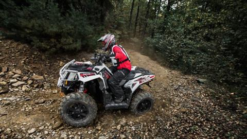 2015 Polaris Scrambler XP® 1000 EPS in Lafayette, Louisiana