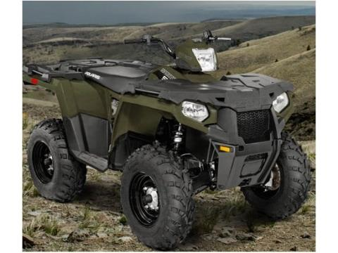 2015 Polaris Sportsman® 570 in Conway, Arkansas - Photo 5