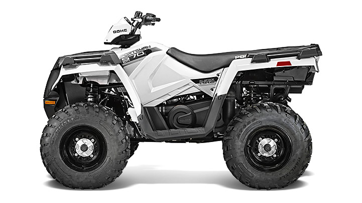 2015 Polaris Sportsman® 570 EPS in Yuba City, California