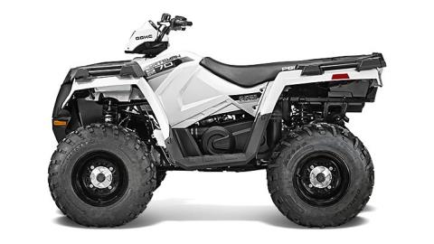 2015 Polaris Sportsman® 570 EPS in Scottsbluff, Nebraska