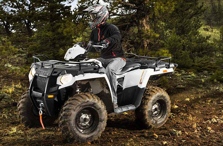 2015 Polaris Sportsman® 570 EPS in Lawrenceburg, Tennessee
