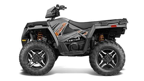2015 Polaris Sportsman® 570 SP in Lake Mills, Iowa