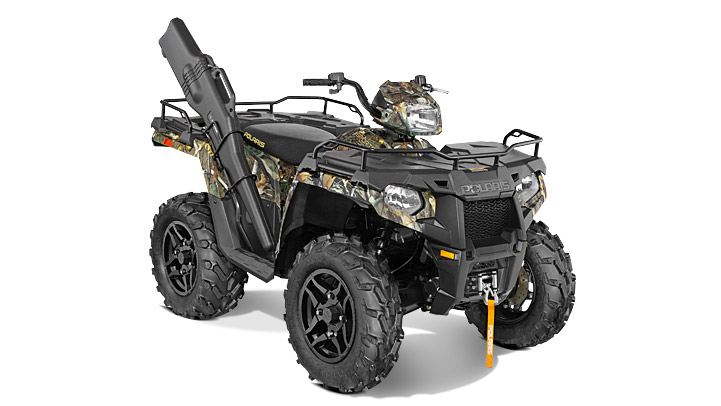 2015 Polaris Sportsman® 570 SP in Alamosa, Colorado - Photo 2