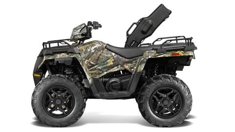 2015 Polaris Sportsman® 570 SP in Woodstock, Illinois
