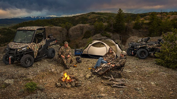 2015 Polaris Sportsman® 570 SP in Hermitage, Pennsylvania