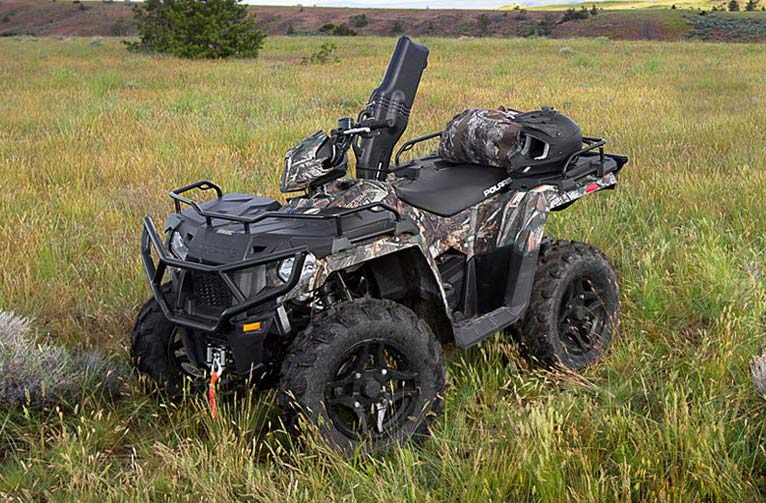 2015 Polaris Sportsman® 570 SP in Alamosa, Colorado - Photo 4