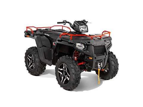 2015 Polaris Sportsman® 570 SP Limited Edition in Lake Mills, Iowa