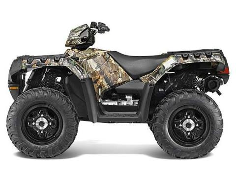 Polaris Pursuit® Camo