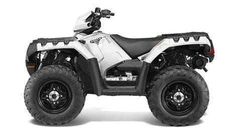 2015 Polaris Sportsman® 850 in San Diego, California