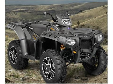 2015 Polaris Sportsman® 850 SP in Malone, New York - Photo 3