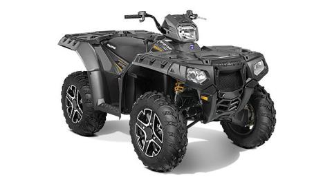 2015 Polaris Sportsman® 850 SP in Jackson, Minnesota