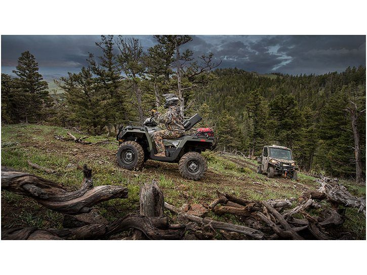 2015 Polaris Sportsman® ETX in Yuba City, California
