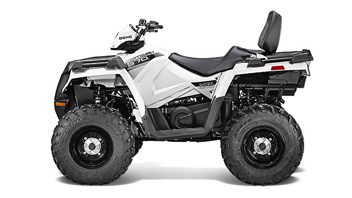 2015 Polaris Sportsman® Touring 570 EPS in Bigfork, Minnesota - Photo 2
