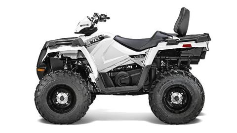2015 Polaris Sportsman® Touring 570 EPS in Lake Mills, Iowa