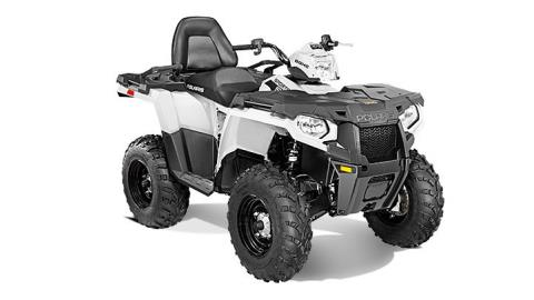 2015 Polaris Sportsman® Touring 570 EPS in Bigfork, Minnesota
