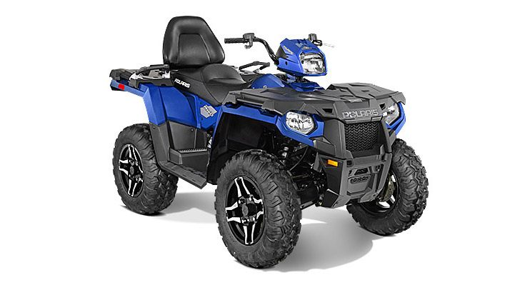 2015 Polaris Sportsman® Touring 570 SP in Algona, Iowa