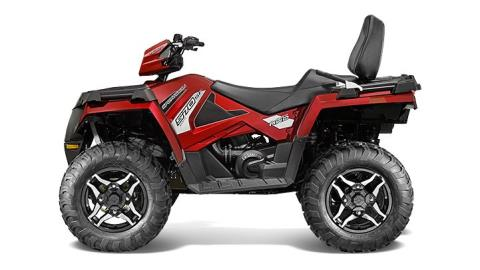 2015 Polaris Sportsman® Touring 570 SP in Antigo, Wisconsin