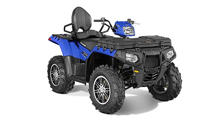 2015 Polaris Sportsman® Touring 850 SP in Algona, Iowa