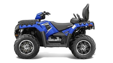2015 Polaris Sportsman® Touring 850 SP in Conway, Arkansas