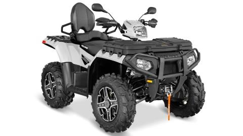 2015 Polaris Sportsman® Touring XP 1000 in Union Grove, Wisconsin - Photo 9