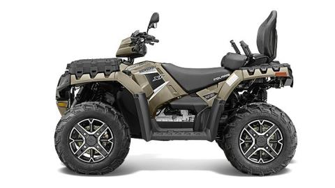 2015 Polaris Sportsman® Touring XP 1000 EPS in Lake Mills, Iowa