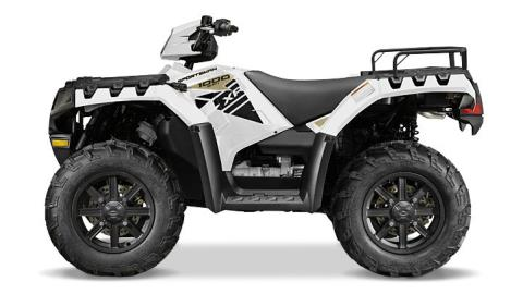 2015 Polaris Sportsman XP® 1000 in Lake Mills, Iowa
